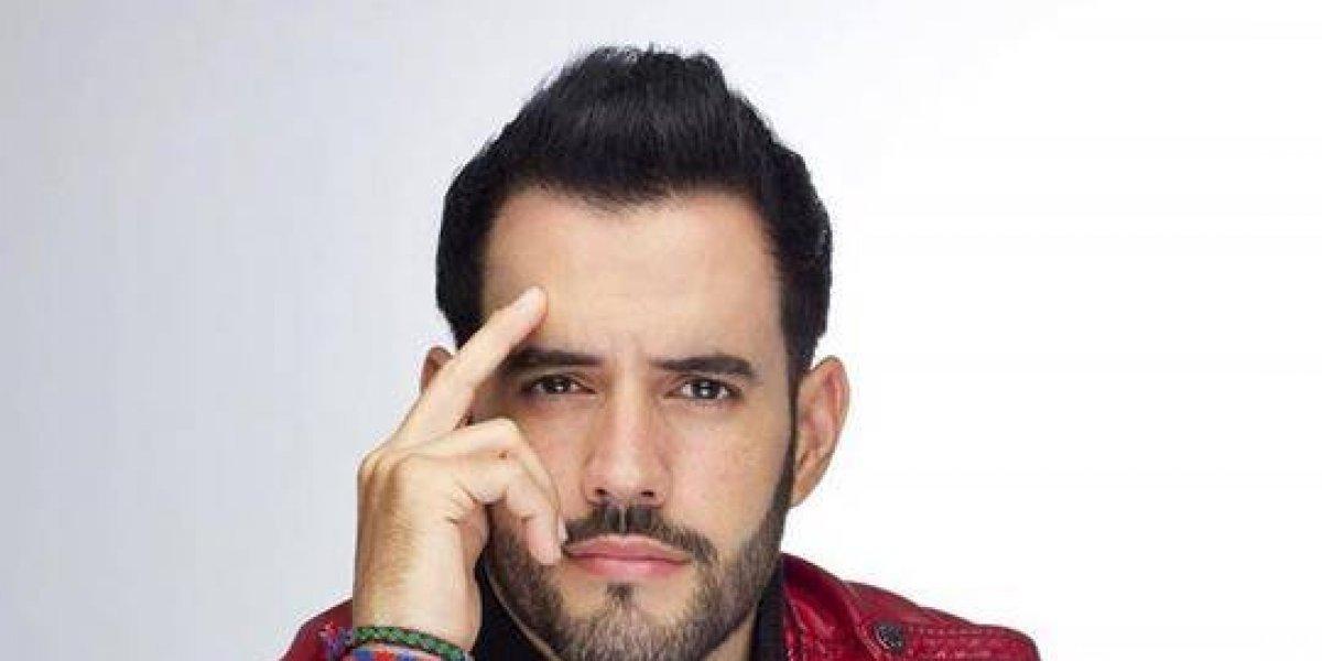 """Manny Cruz estrena tema""""Tienes Dueño"""" con Martha Heredia"""