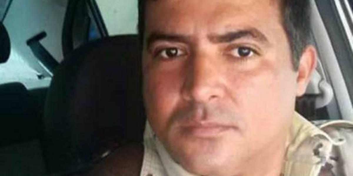 Policial é morto com mais de 30 tiros em Sergipe