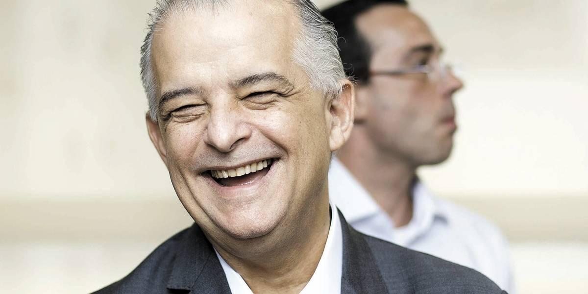 Márcio França classifica posição em pesquisa como 'excelente'