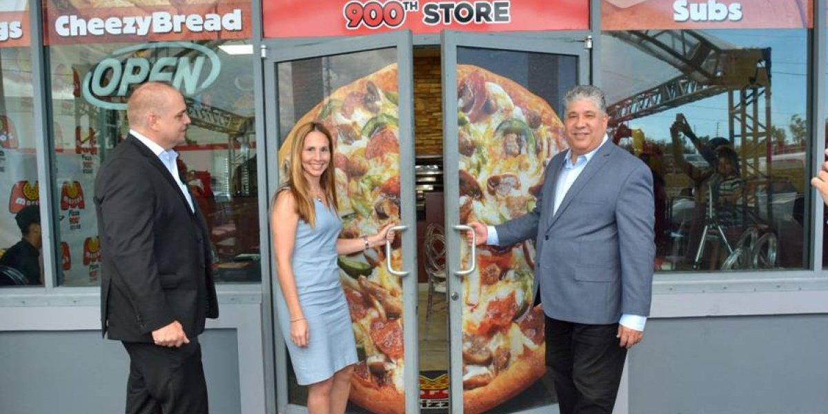 Cadena Marco\'s Pizza abre nueva tienda en Puerto Rico | Metro