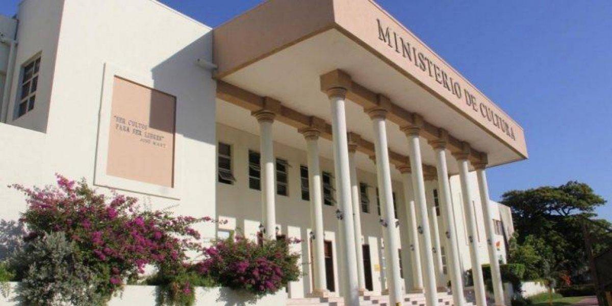 Bailarines compañías del Ministerio de Cultura piden aumento