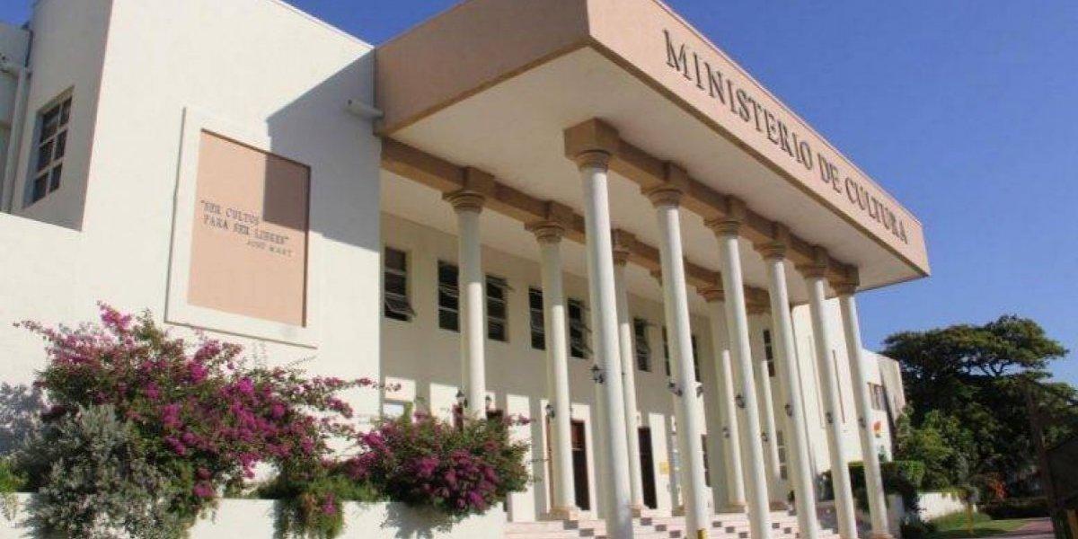 Sede principal de Cultura cerrará jueves y viernes por fumigación y limpieza