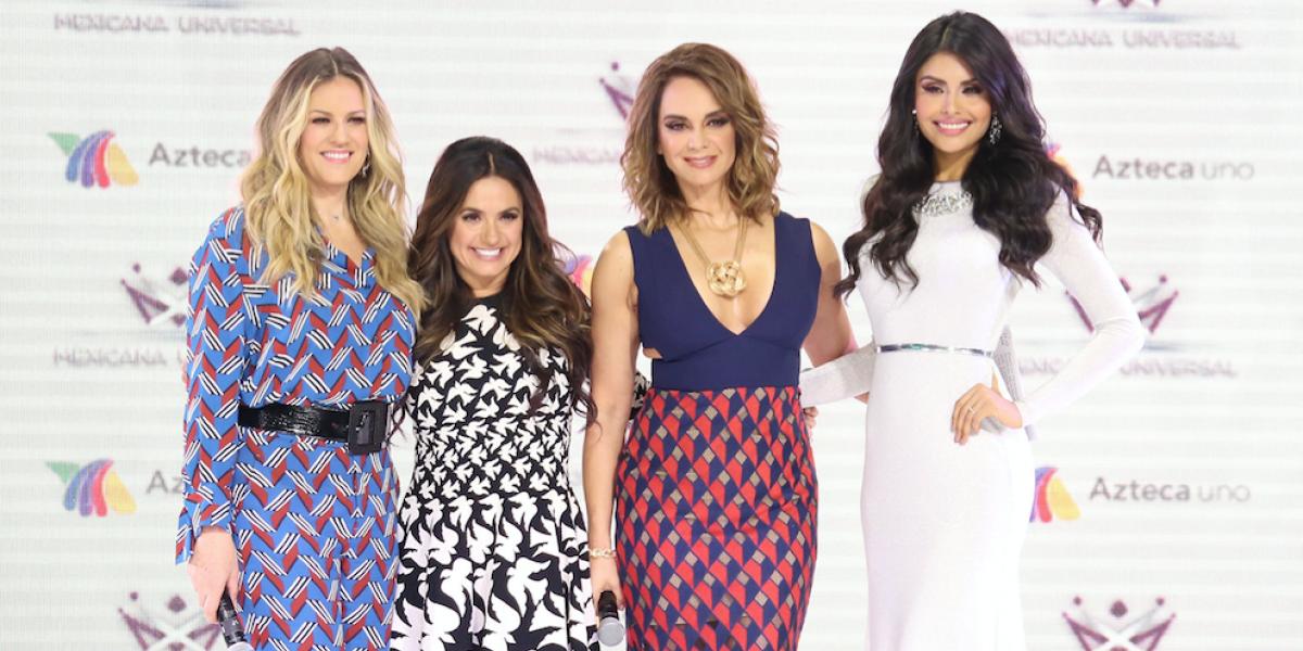Arrancará el reality de Mexicana Universal este fin de semana