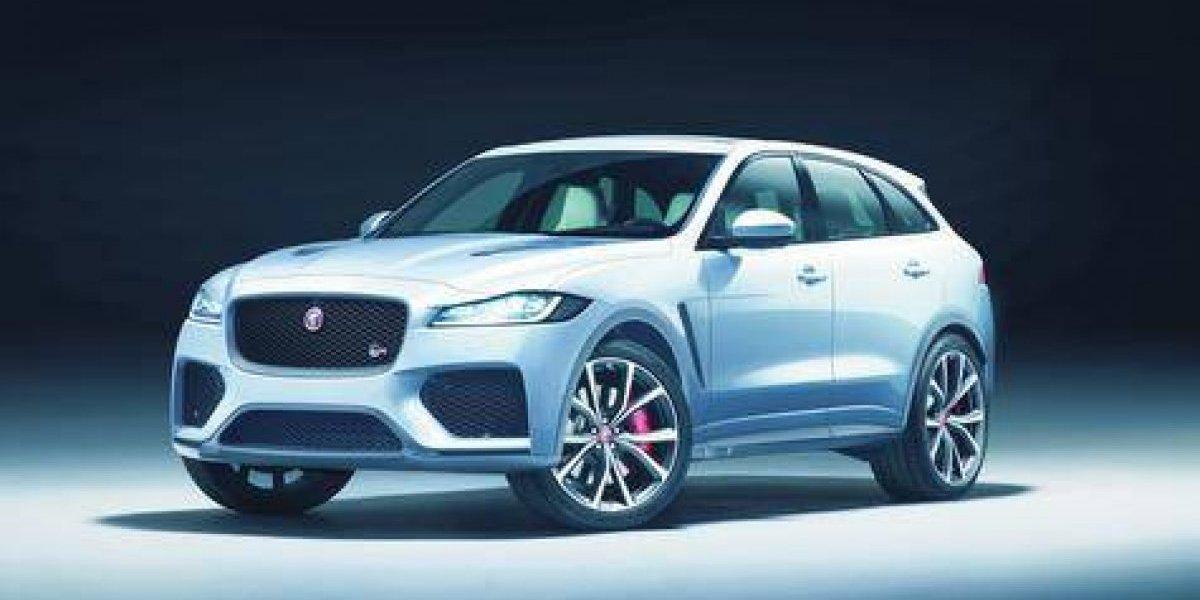 NYIAS: Los 6 autos más impresionantes