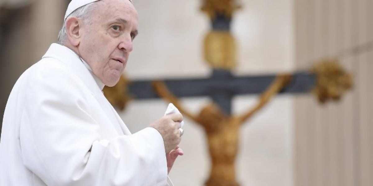 """El Papa admite """"errores graves"""" en escándalo de abusos en Chile"""