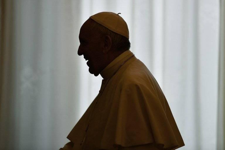 El Papa reafirmó su rechazo a la legalización del aborto