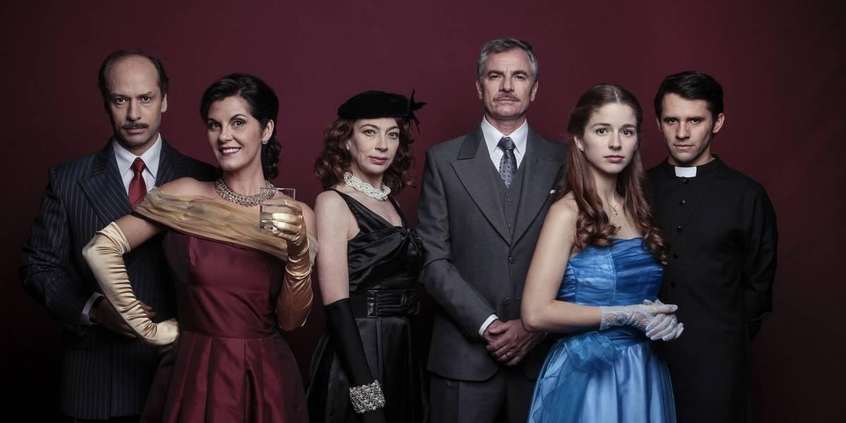 """La familia Quiroga ya no es la misma: El cambio de actor en """"Perdona nuestros pecados"""" que llamó la atención de los televidentes"""