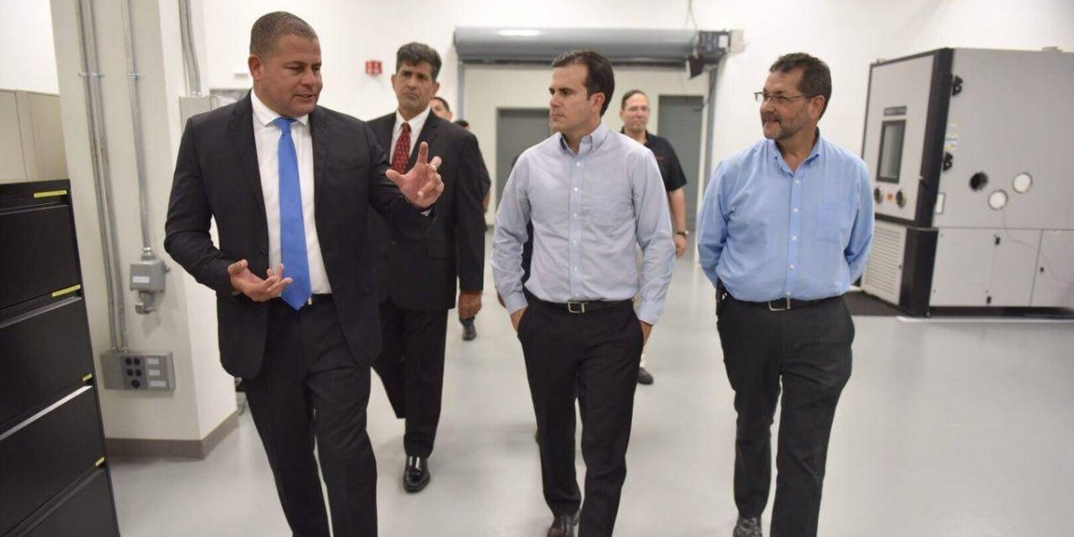 Anuncian ampliación de Honeywell en Moca