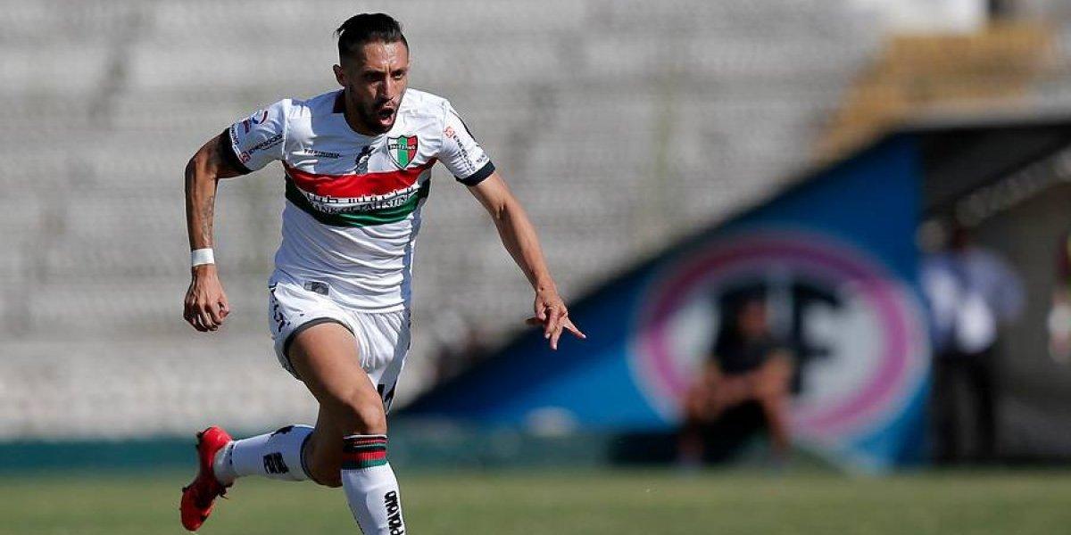 """Ribery Muñoz vuelve como figura a San Carlos: """"Este es el momento en el que estoy más profesional en todo sentido"""""""
