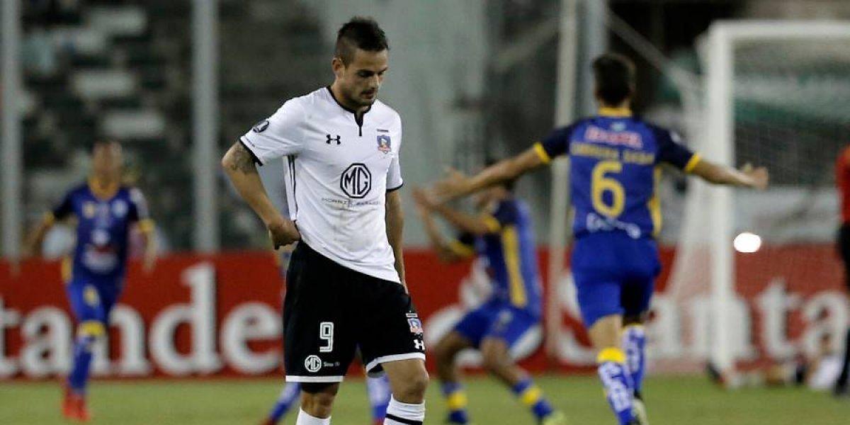 """El maleficio que no puede romper Colo Colo ante los equipos """"chicos"""""""