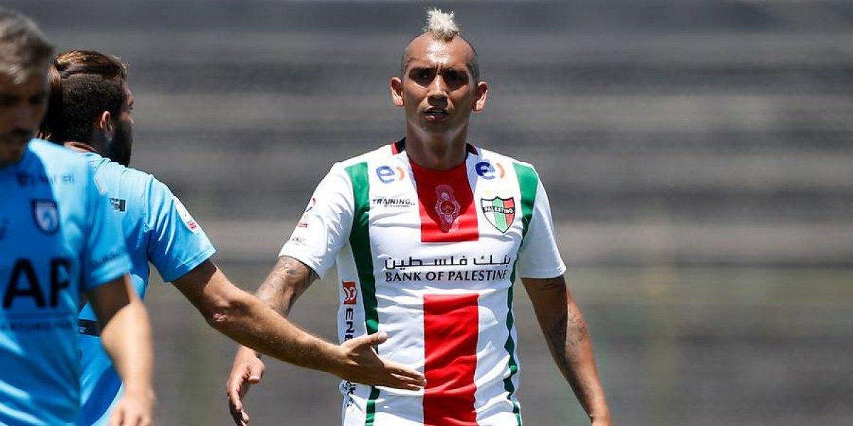 """El Sifup denuncia a Palestino de prácticas """"nefastas"""" por el despido de cuatro jugadores"""