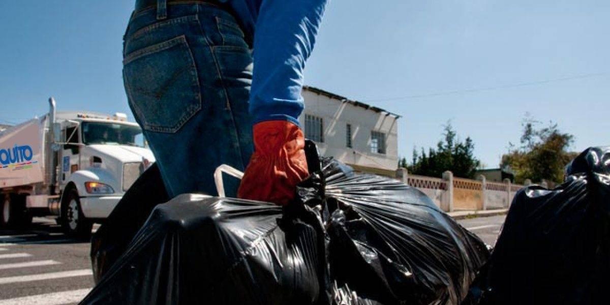 EMASEO eleva su capacidad de recolección de basura