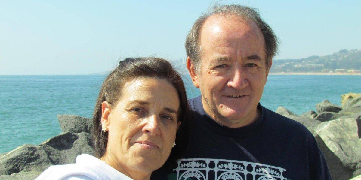 """Argentina hizo justicia en caso """"Conchy"""" Arregui: cadena perpetua para esposo que la mató"""
