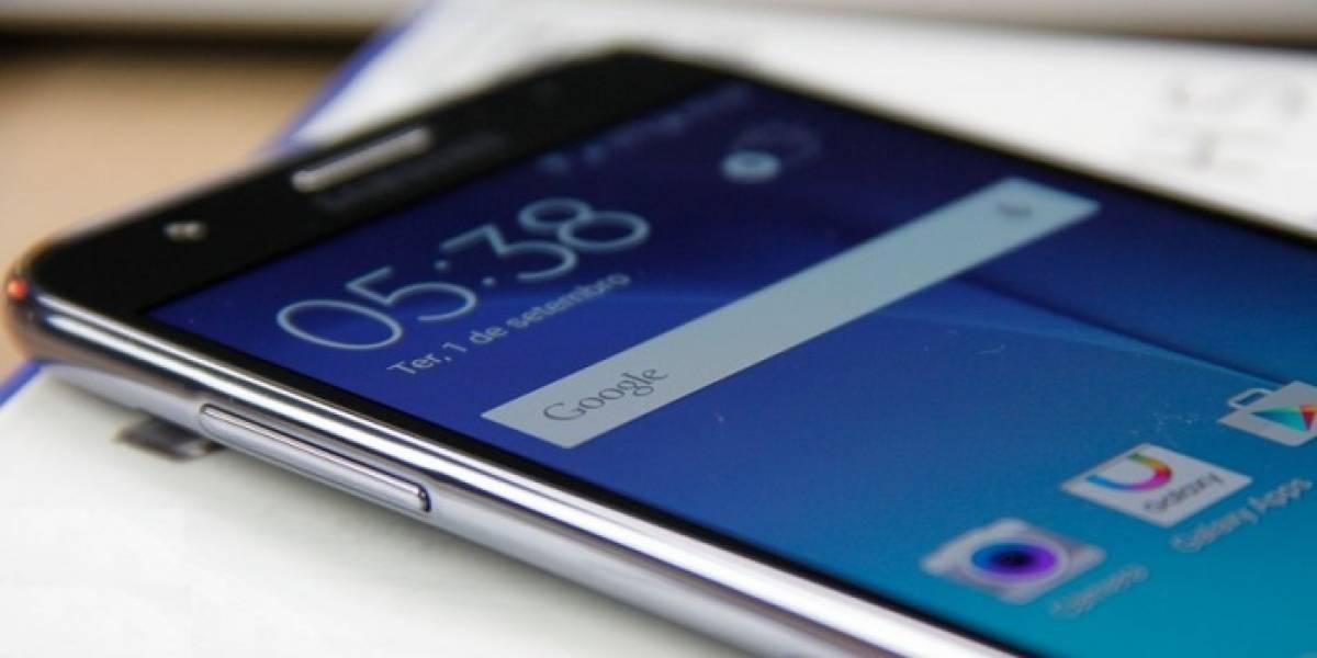 Samsung Chile responde frente a explosión de móvil
