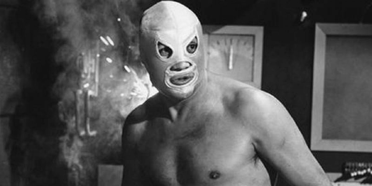El Santo, entre los candidatos para el Salón de la Fama de WWE