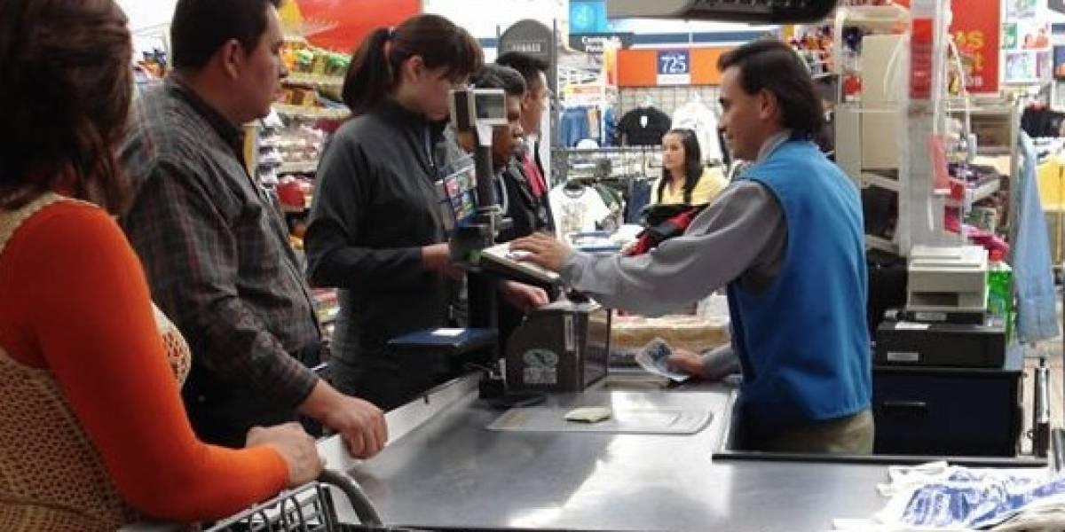 Confianza del consumidor sube 2.3% en marzo y suma ocho meses de alzas