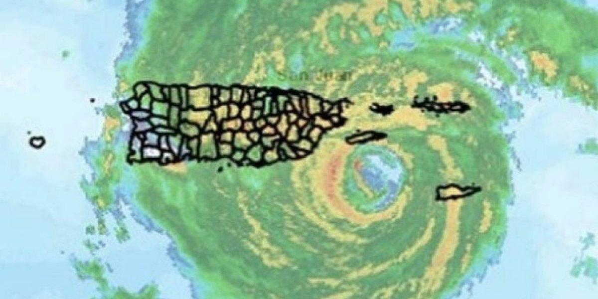 Altas las probabilidades que varios huracanes azoten el Caribe