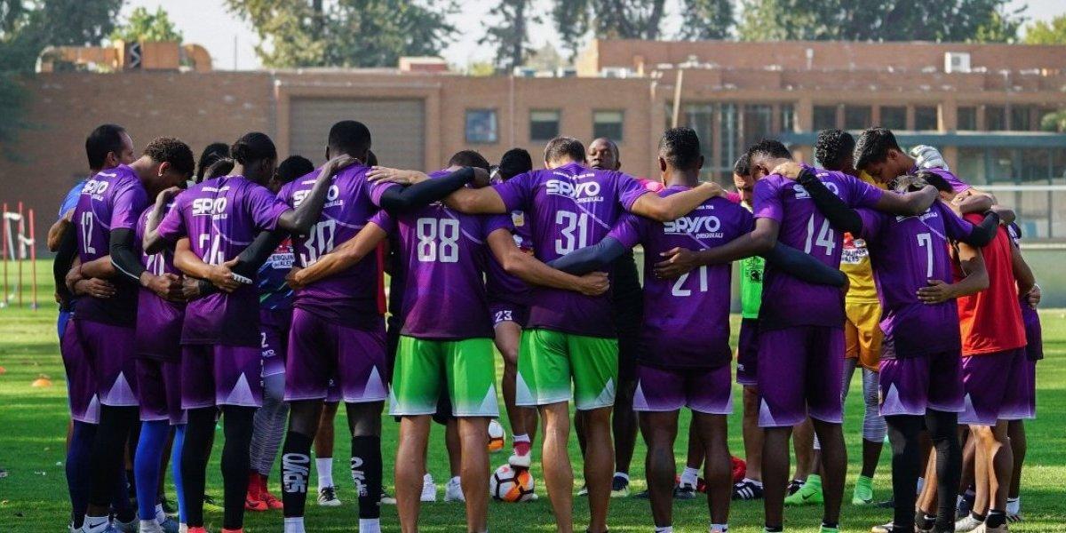 Copa Libertadores: Sigue en Vivo el partido entre Colo-Colo y Delfín de Manta