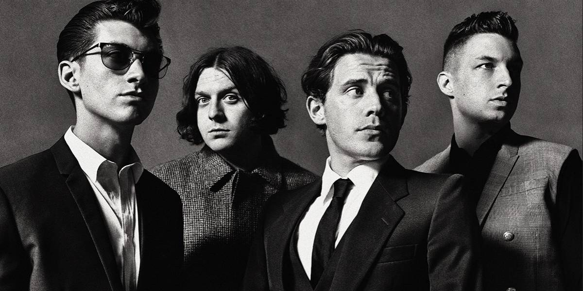 Arctic Monkeys anuncia novo álbum Tranquility Base Hotel & Casino; veja vídeo