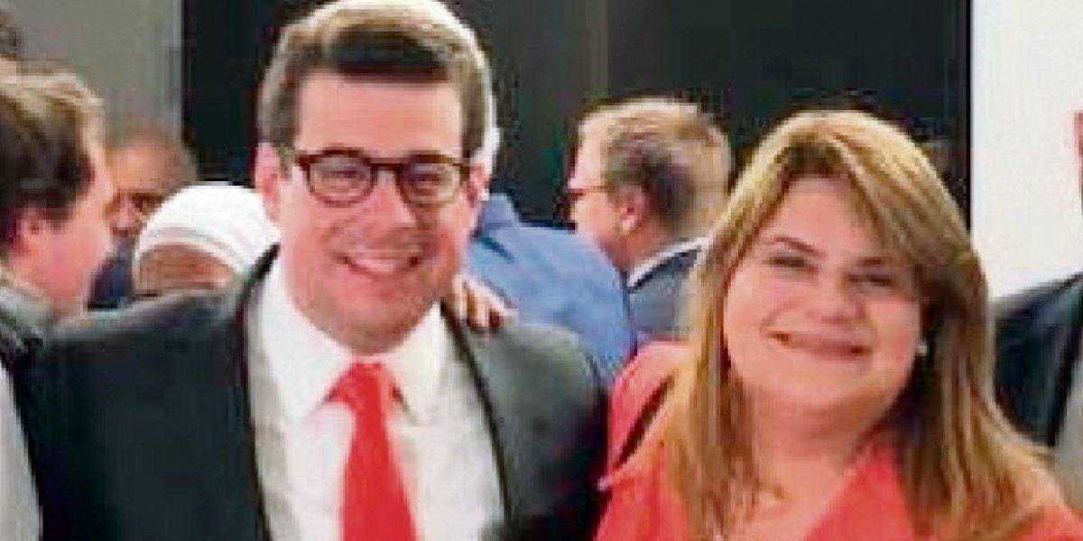 Francisco Domenech publica mensaje tras victoria de Víctor Ramos