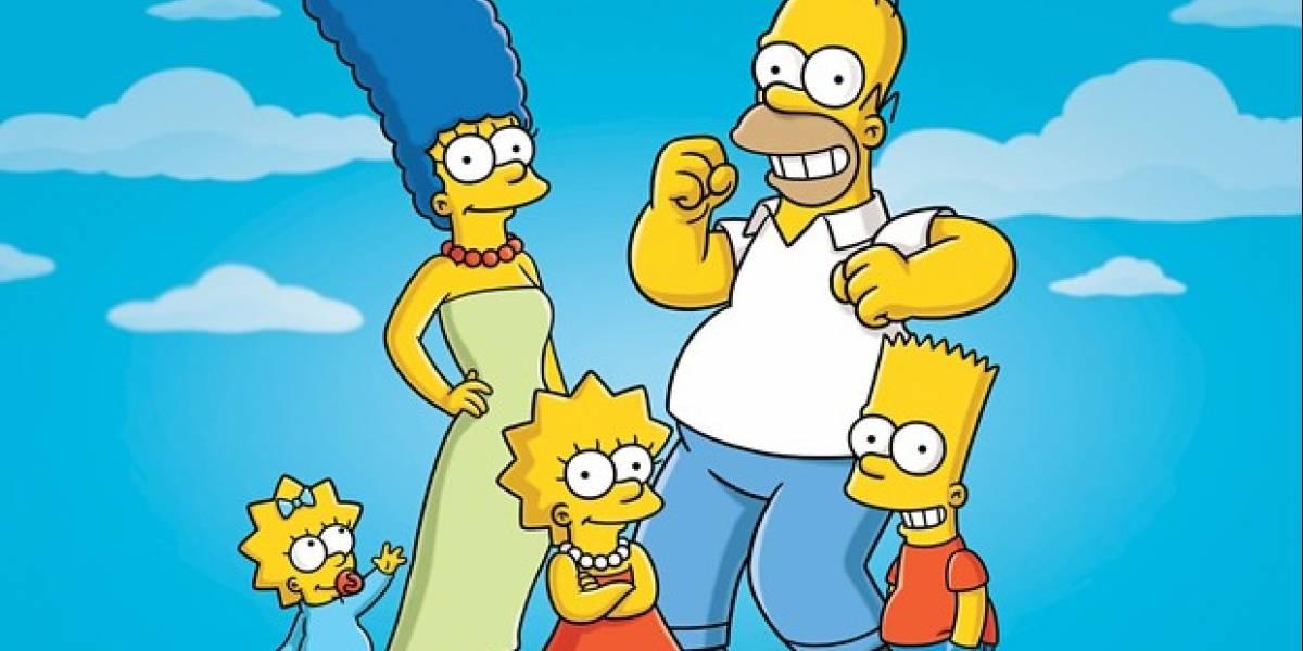 Maratona de 28 horas antecede nova temporada de 'Os Simpsons'
