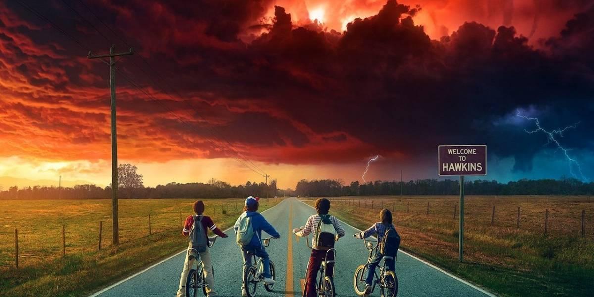 Stranger Things será uma das atrações do Halloween Horror Nights no Universal Orlando