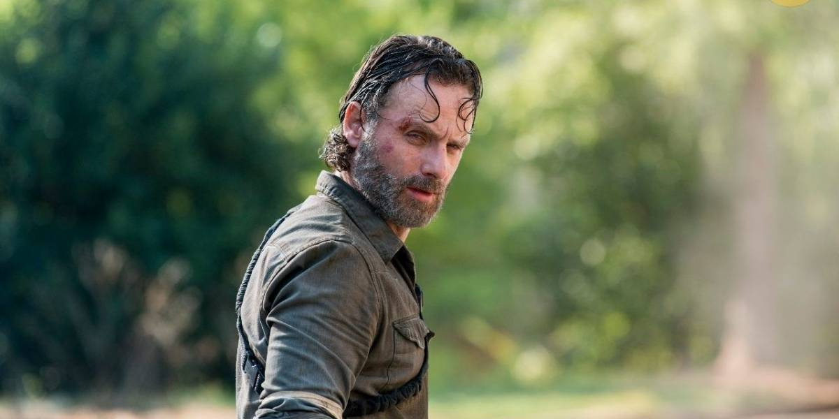 The Walking Dead: 8ª temporada terá 'final épico', revela Andrew Lincoln