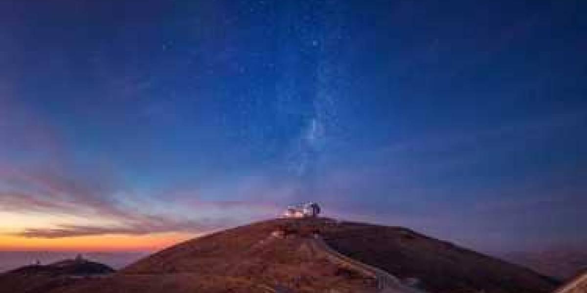 ¡Imperdible! Exposición fotográfica de turismo científico se presenta en Sernatur