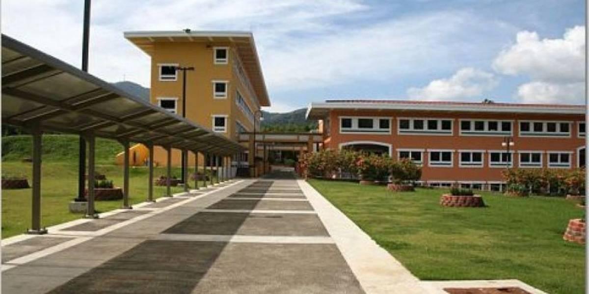 En riesgo de cierre la UPR en Utuado
