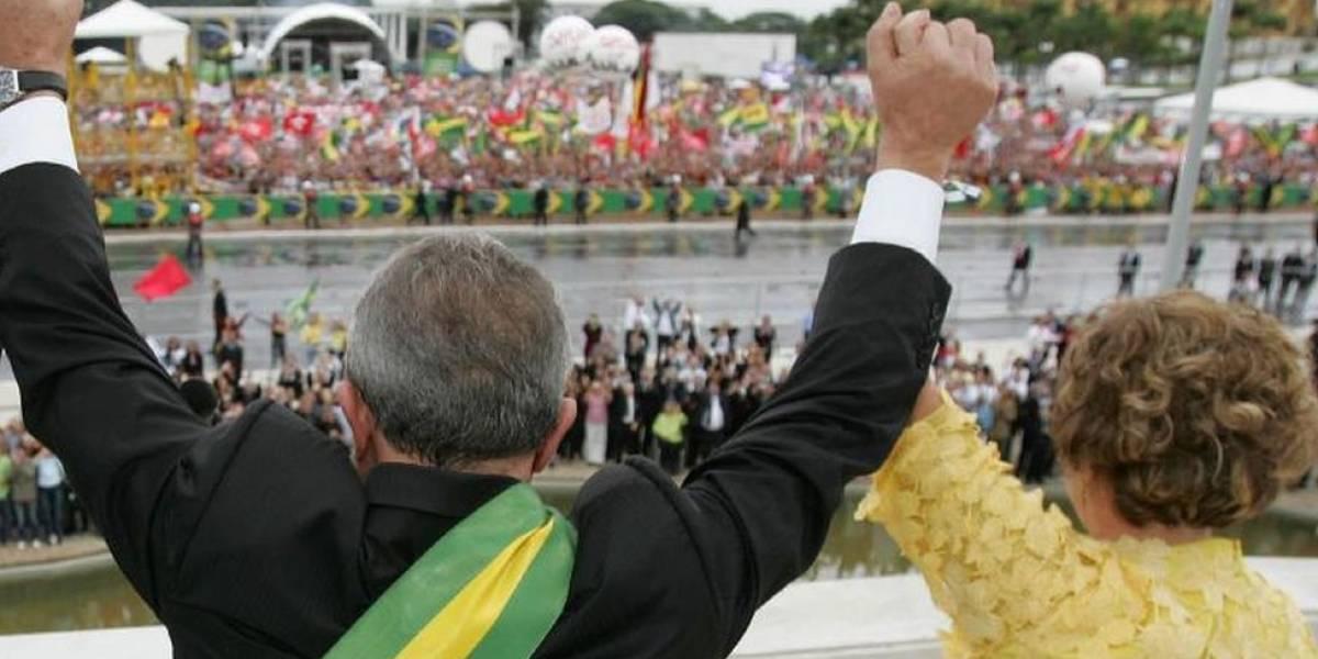 A trajetória que levou Lula de Garanhuns ao mundo e pode terminar em Curitiba