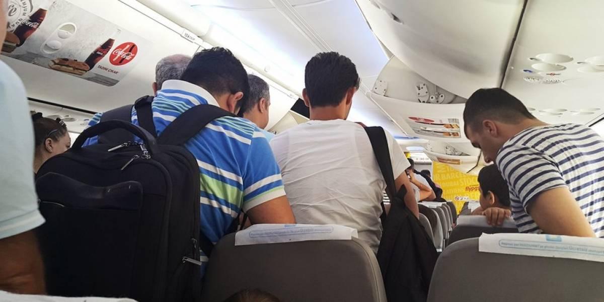 72 mil pasajeros regresaron a la isla en los primeros 4 meses del año