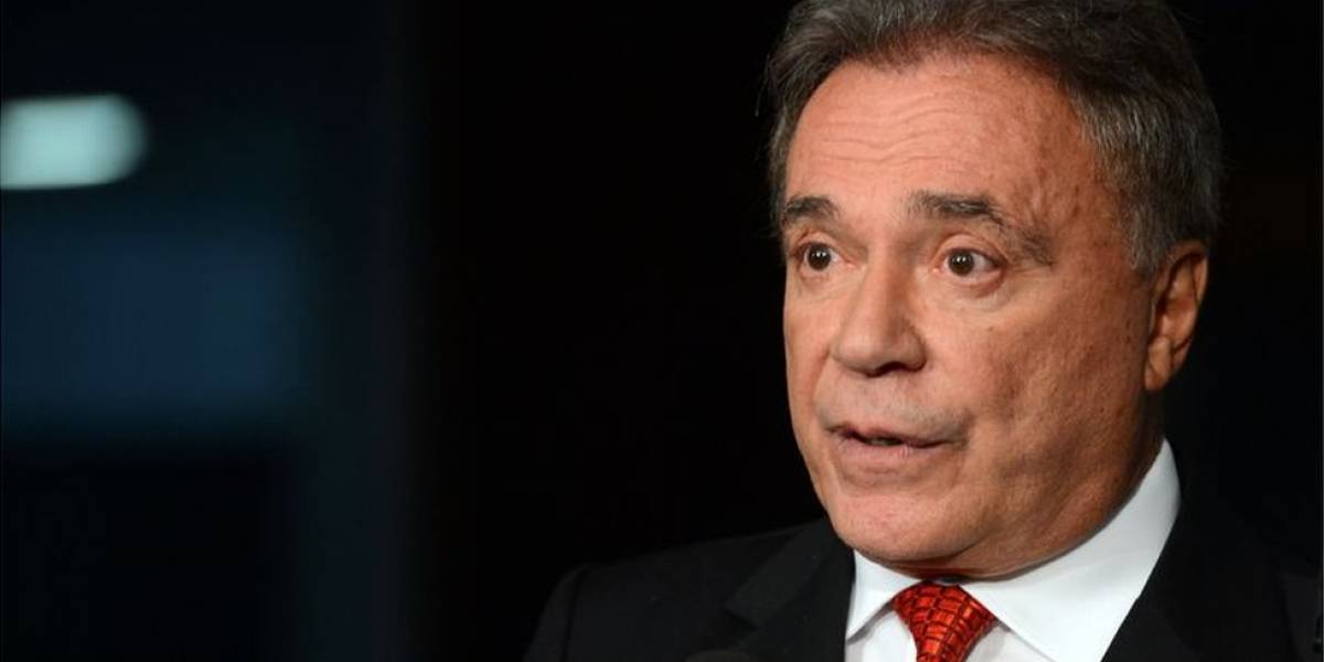 Perfil do candidato: Álvaro Dias faz campanha anti-PT para chegar ao Planalto