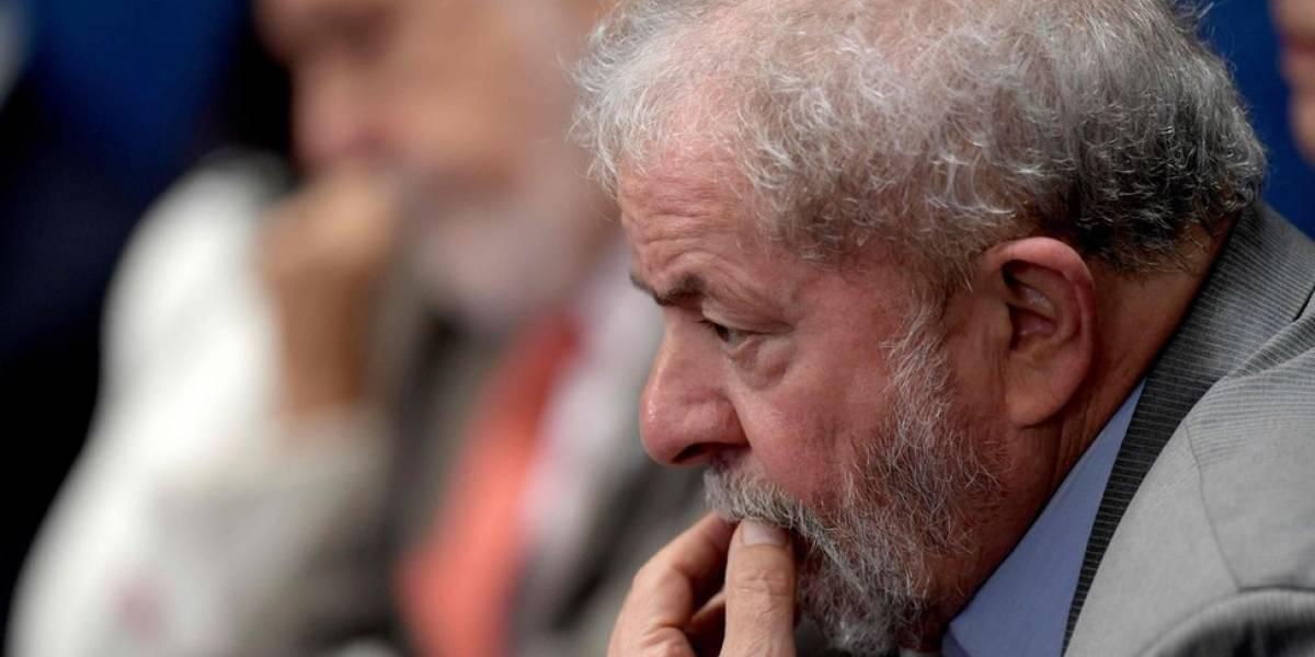 Se entregar ou resistir? A encruzilhada de Lula diante da ordem de prisão