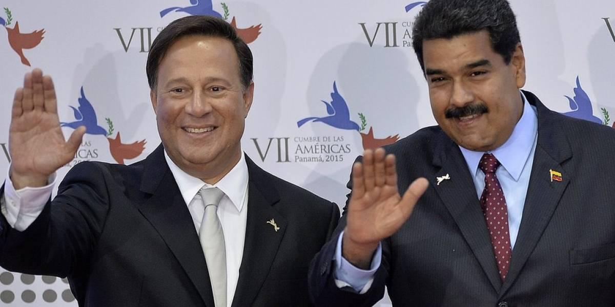 Las razones de la creciente disputa diplomática y comercial entre Venezuela y Panamá (y cómo está afectando ya a la gente)