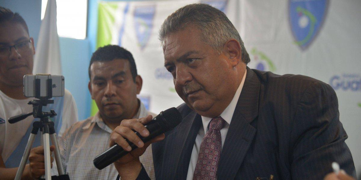 Las incongruencias que podrían causarle un castigo más severo al futbol de Guatemala