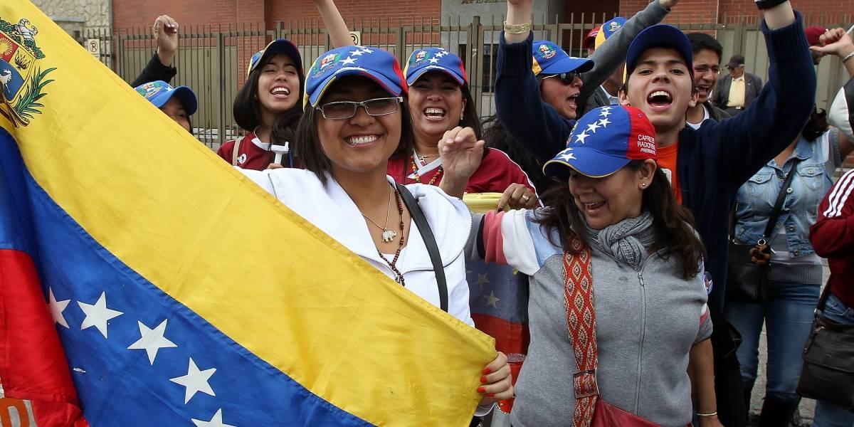 Quiénes y cómo deben hacer el censo de migrantes venezolanos