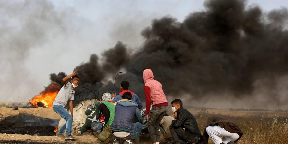 Una pausa para el conflicto en la Franja de Gaza: Hamas acepta cese del fuego con Israel tras una violenta jornada