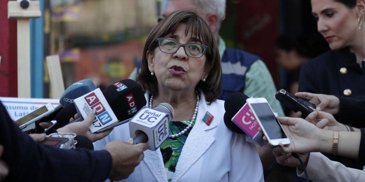 Puente Alto: Seremi de Salud fiscalizó colegio por intoxicación alimentaria de una veintena de alumnas