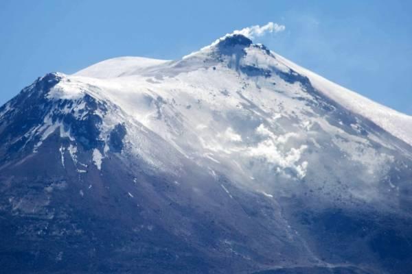 Nevados Chillán