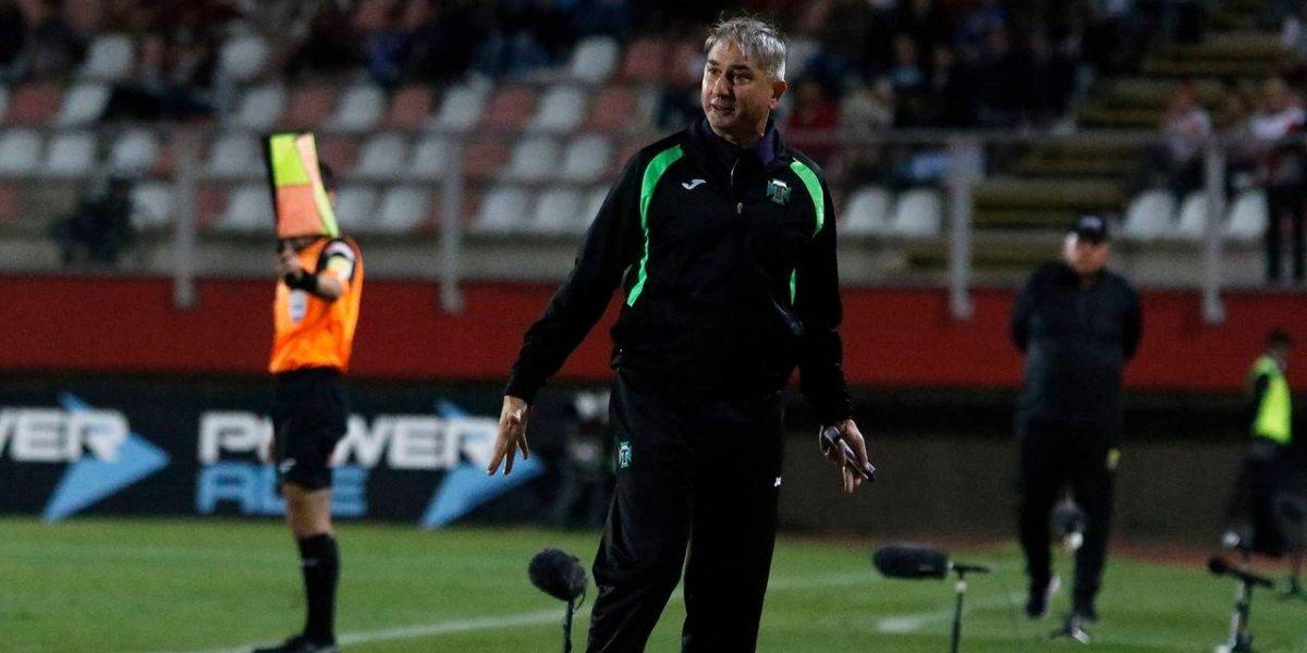 El partido de Temuco en la Copa Sudamericana fue suspendido por la Conmebol