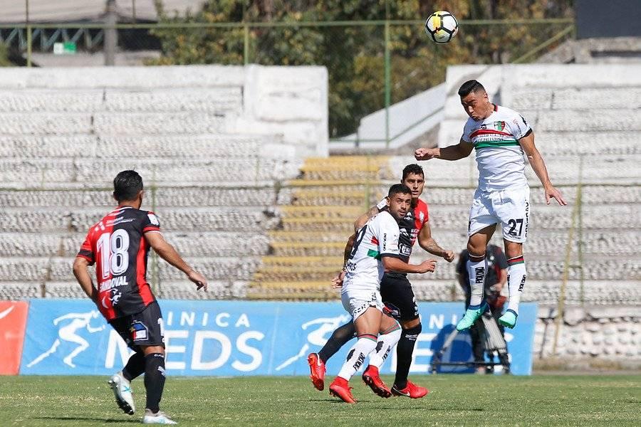 Diego Vallejos tiene contrato hasta diciembre de 2020 con la UC / Foto: Agencia UNO