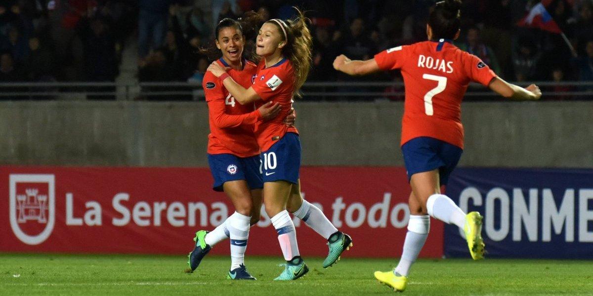 La Roja buscará su primer triunfo en la Copa América recibiendo a una potente Colombia