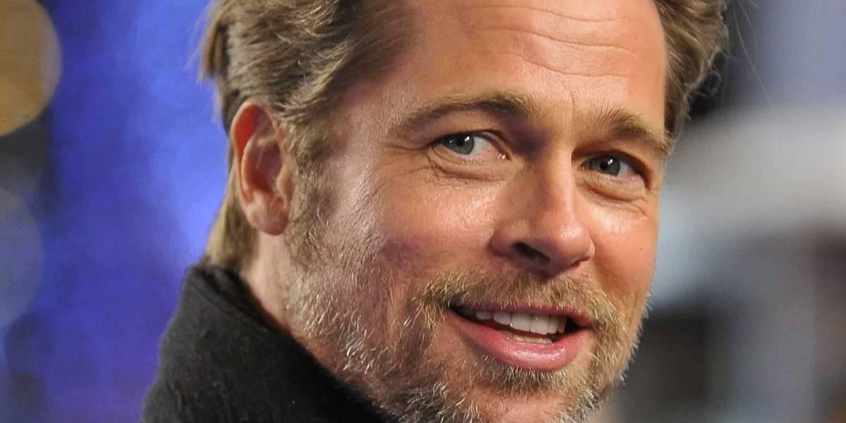 ¡No lo podrás creer! La nueva novia de Brad Pitt es arquitecta y luce igual a Angelina Jolie