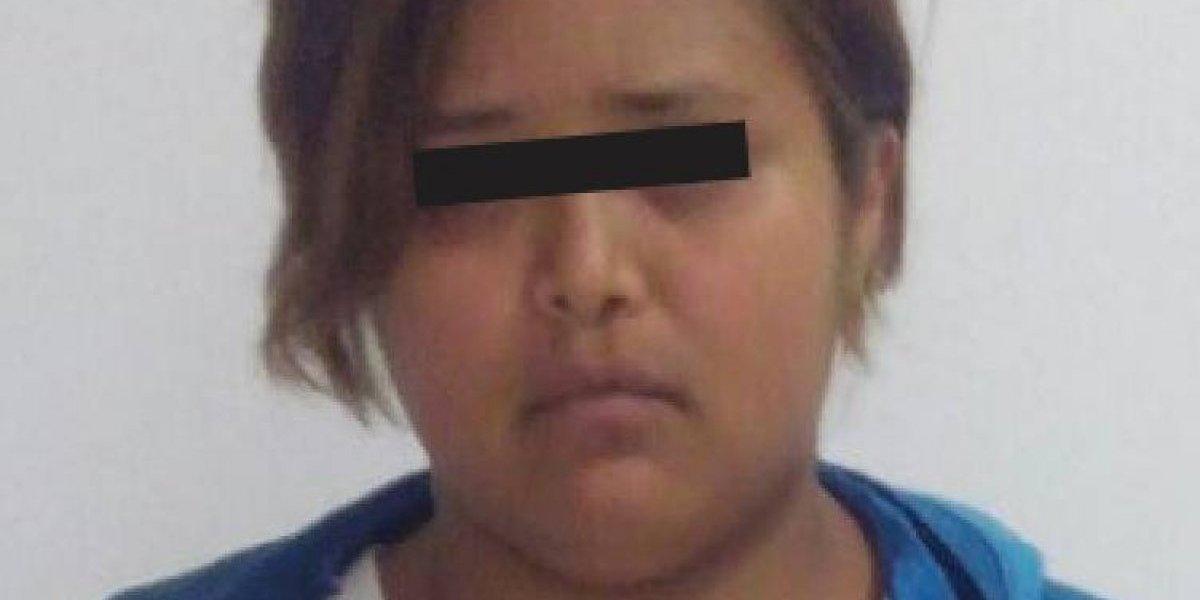 Detienen a presunta asesina de mujer embarazada en Veracruz