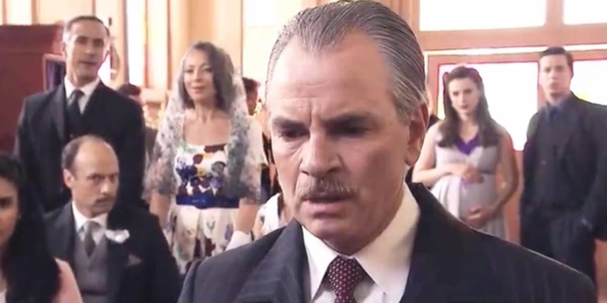 """""""Perdona nuestros pecados"""": Ya hay fecha para el final de la primera temporada"""