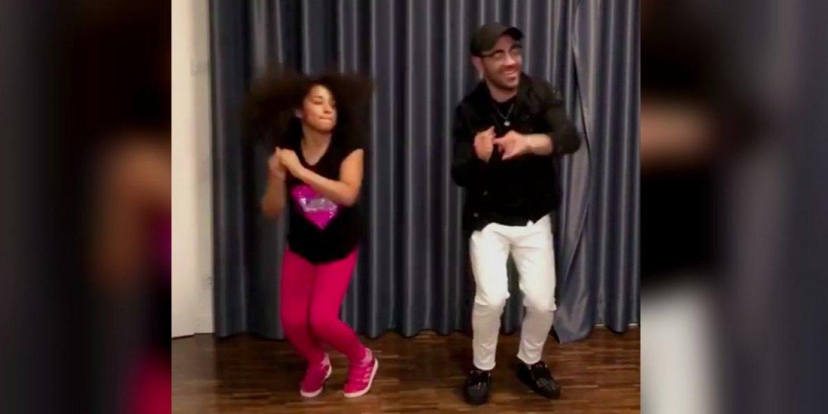 VIDEO: Marco Fabián enciende las redes al mostrar su baile