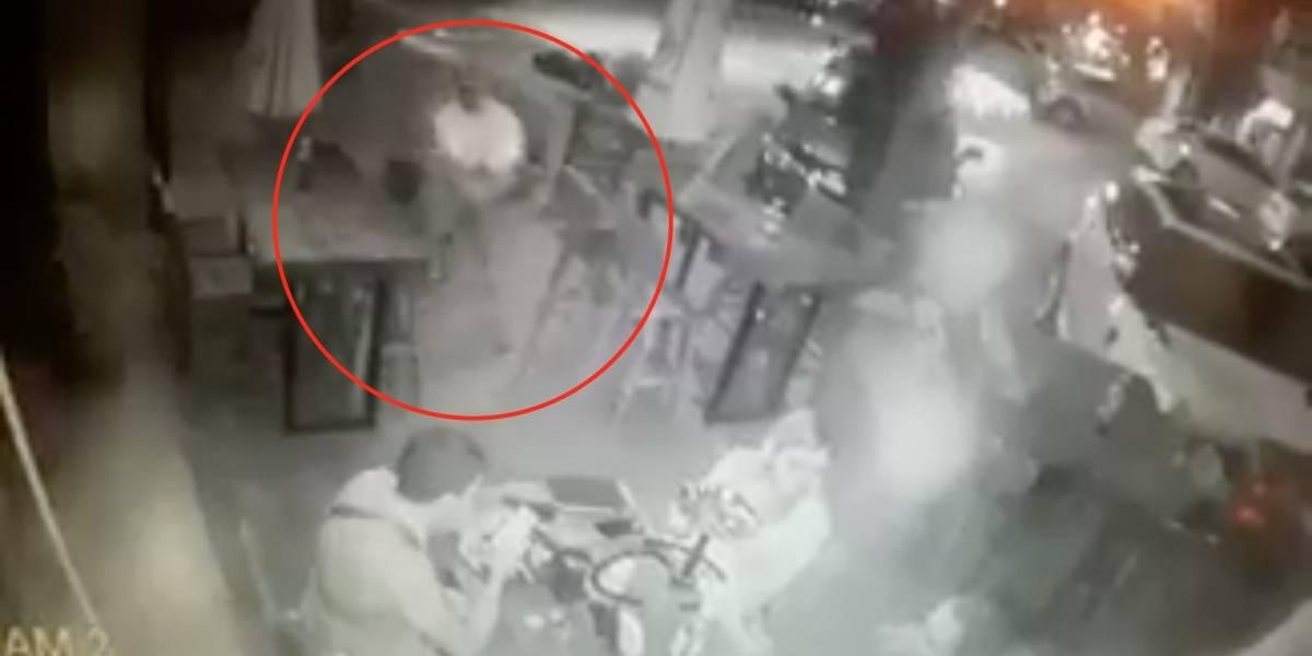 Matan a hombre en Centrito Valle, Nuevo León