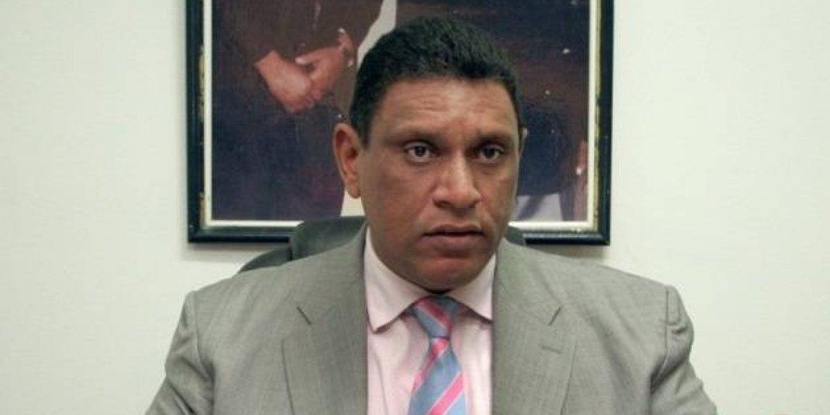 Chu Vásquez dice que no participará en elecciones complementarias este domingo