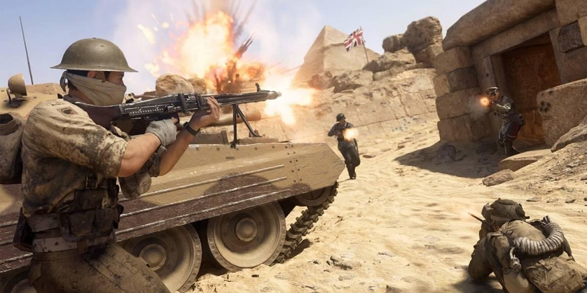 Call of Duty: WWII recebe mudanças no multiplayer. Confira o trailer!