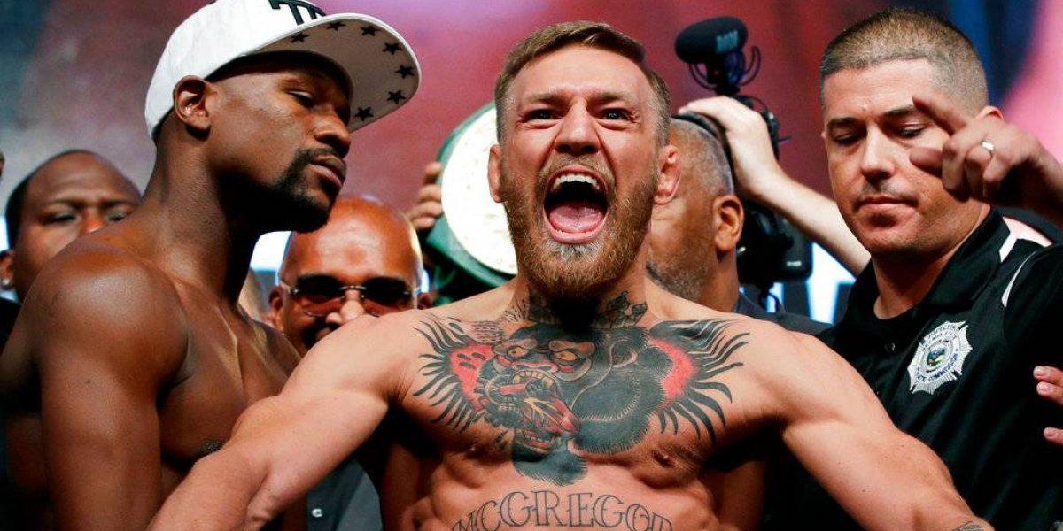VIDEO. McGregor afronta varios cargos por múltiples agresiones en Nueva York